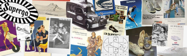 history of superga