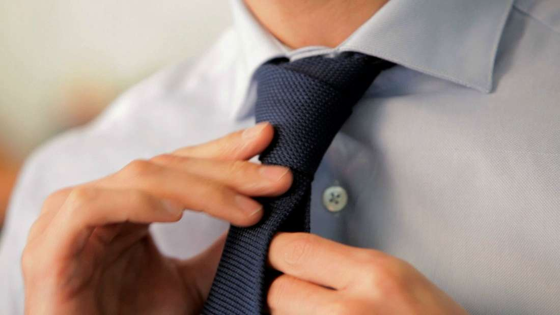 how to achieve the tie dimple accessories mens formal smart style guide
