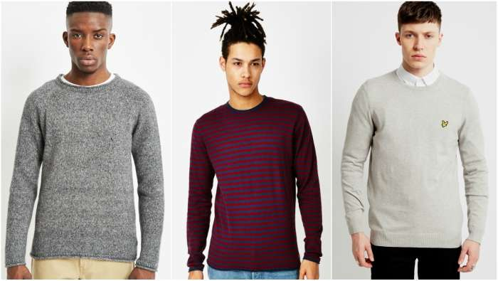 how to take care of your jumpers look