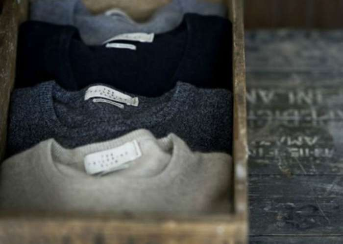 how to take care of your jumpers wool