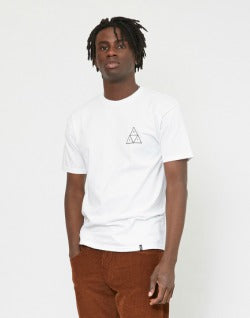 huf-roses-triple-triangle-t-shirt-white-