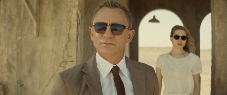 f4ed64b24d2 The Best James Bond Sunglasses of all Time