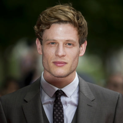 james norton full thick hair