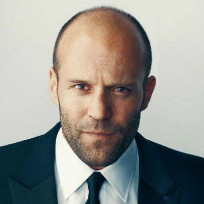 The Ultimate Guide to Going Bald Gracefully