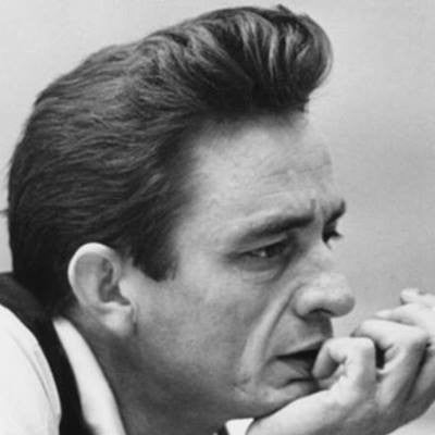 johnny cash pompadour for men