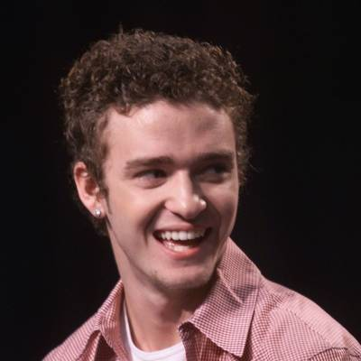 mens justin timberlake curly hair street style