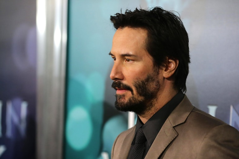 keanu reeves beard grooming mens -min
