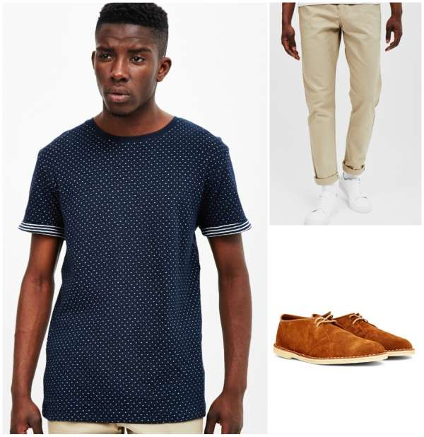 kungs partying outfit