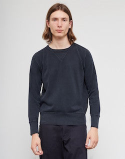 levis vintage bay meadows sweatshirt black