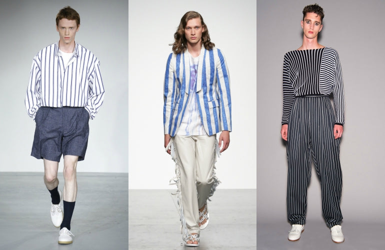 c30e1e678a The 5 Best Trends We Saw at London Fashion Week Men s SS18