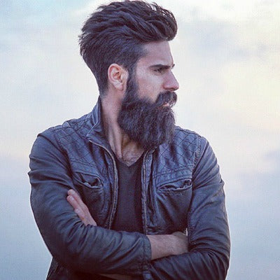 8a87b229ac0 The Top Beard Styles for Men