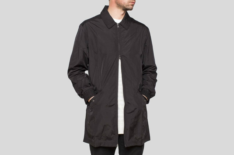 longline shacket for men longline jacket mens street style