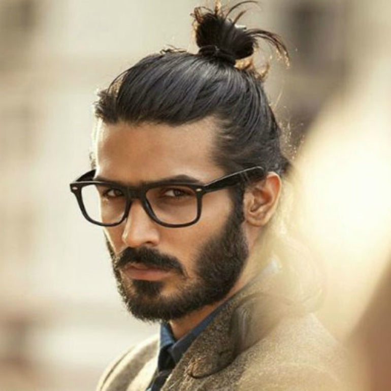 Cool Long Hair Haircuts For Guys 78