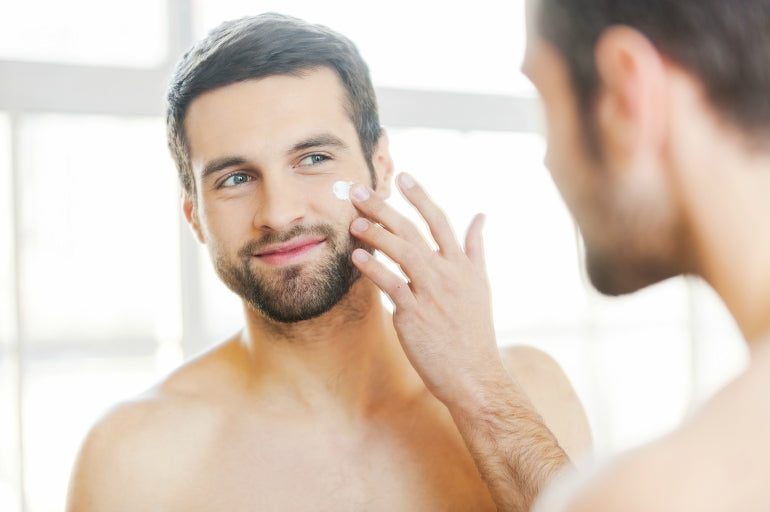 men face cream hair removal