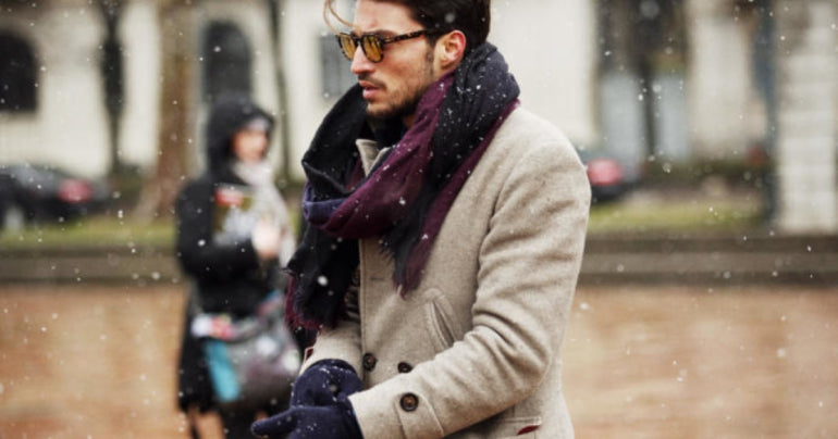 men-snow-wingter-layering-coats-gloves-scarf