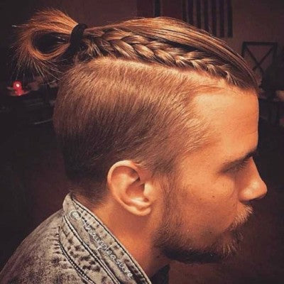 How To Get David Beckhams Hairstyle