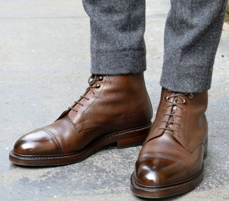 mens-brown-leather-boots