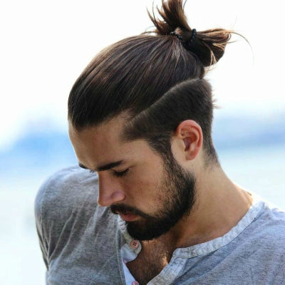 Long Hair Good Haircuts For Guys 63