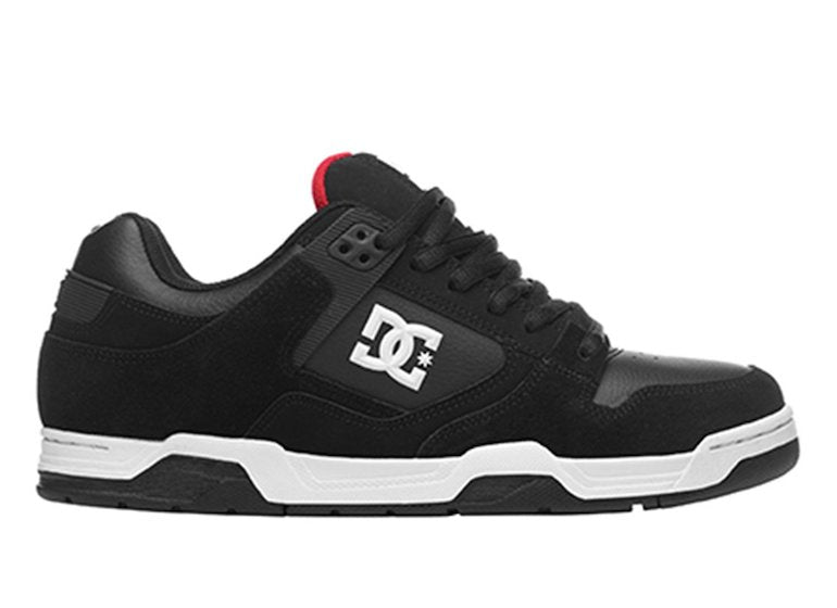 mens dc flawless skate shoes