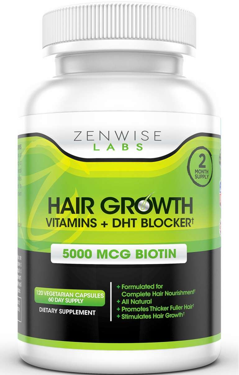 mens hair growth pills