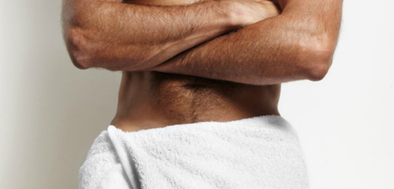 mens intimate waxing