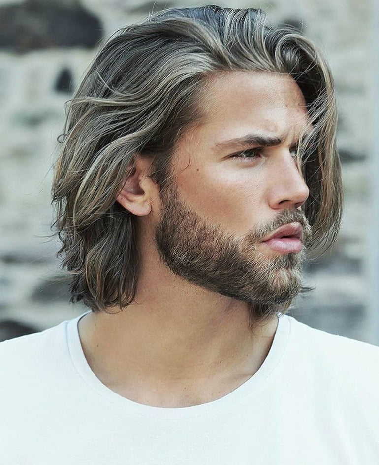 mens-long-chin-length-hair-blonde