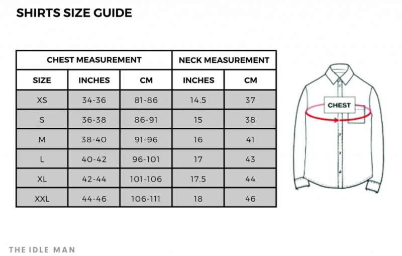 mens-shirts-size-guide
