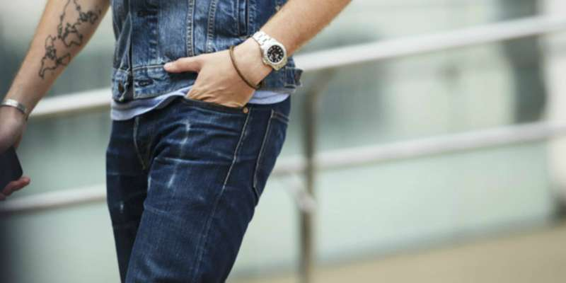 SHOP THE LOOK: The Idle Man | Lee | Only & Sons - Jeans