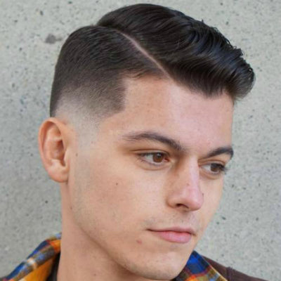 How to Fade Your Own Hair