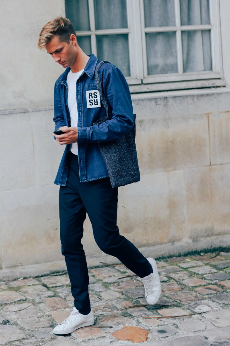Fashion Mens jeans recommend to wear for everyday in 2019