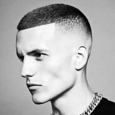 Worst Hair Cuts for Men