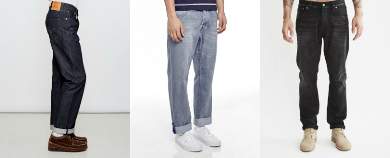 SHOP THE LOOK: Nudie | Cheap Monday | Levi's - Jeans