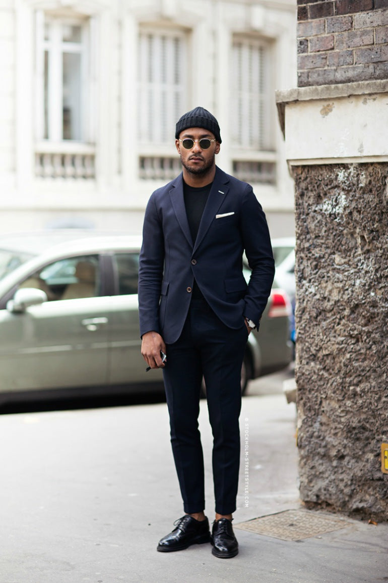 navy-and-black-street-style