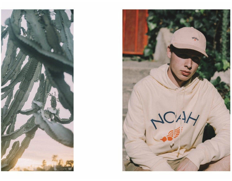 noah spring summer 17 lookbook