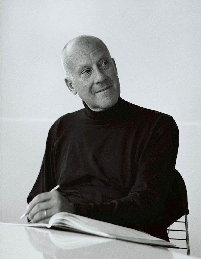 norman foster architect london