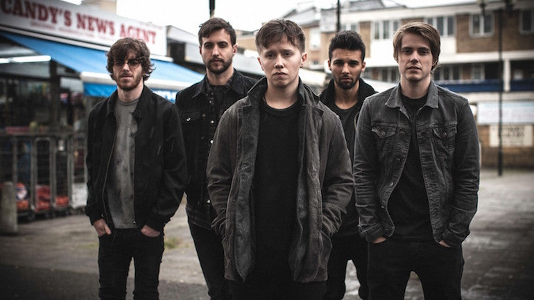 nothing but thieves mens mod style street fashion