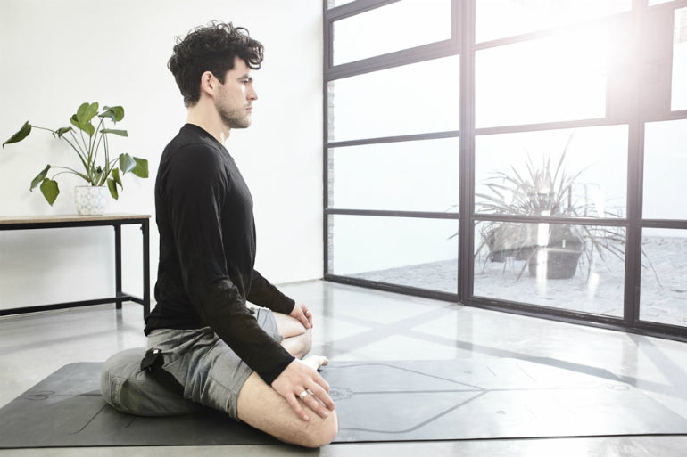 Yoga-Meditation-Man