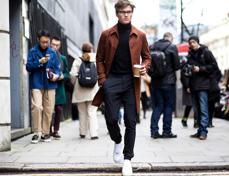 oliver cheshire street style casual