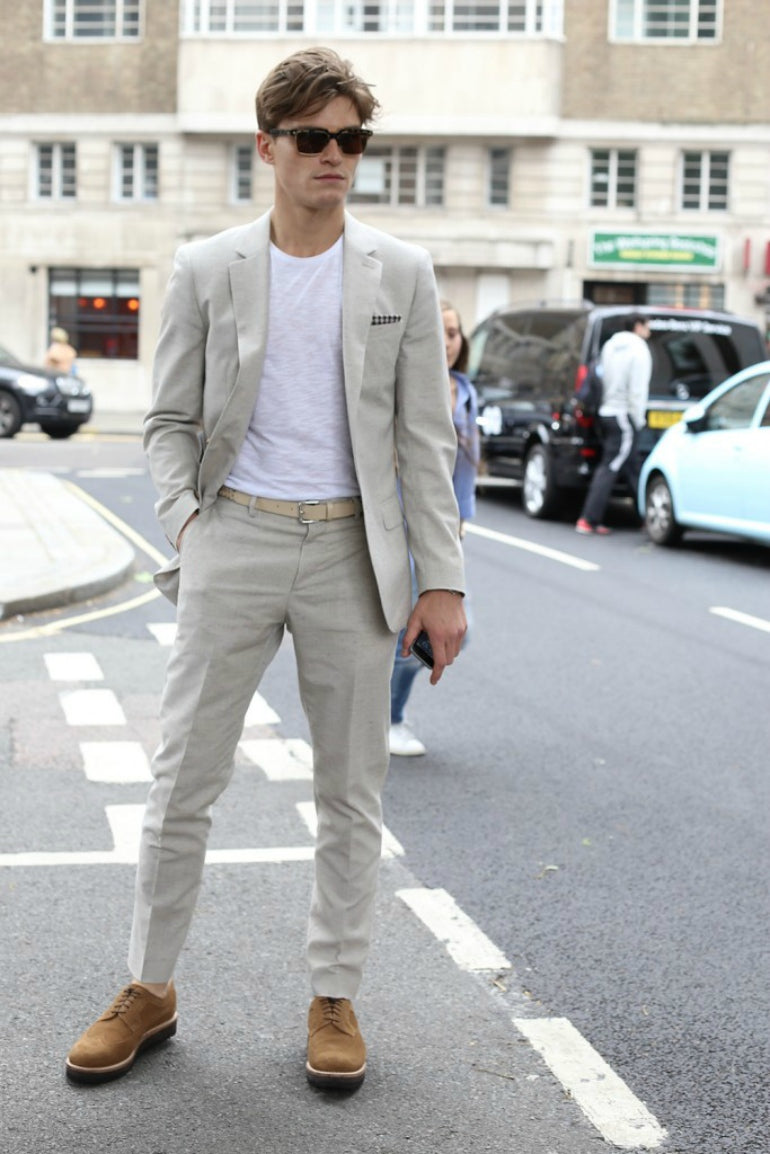oliver cheshire summer suit mens street style