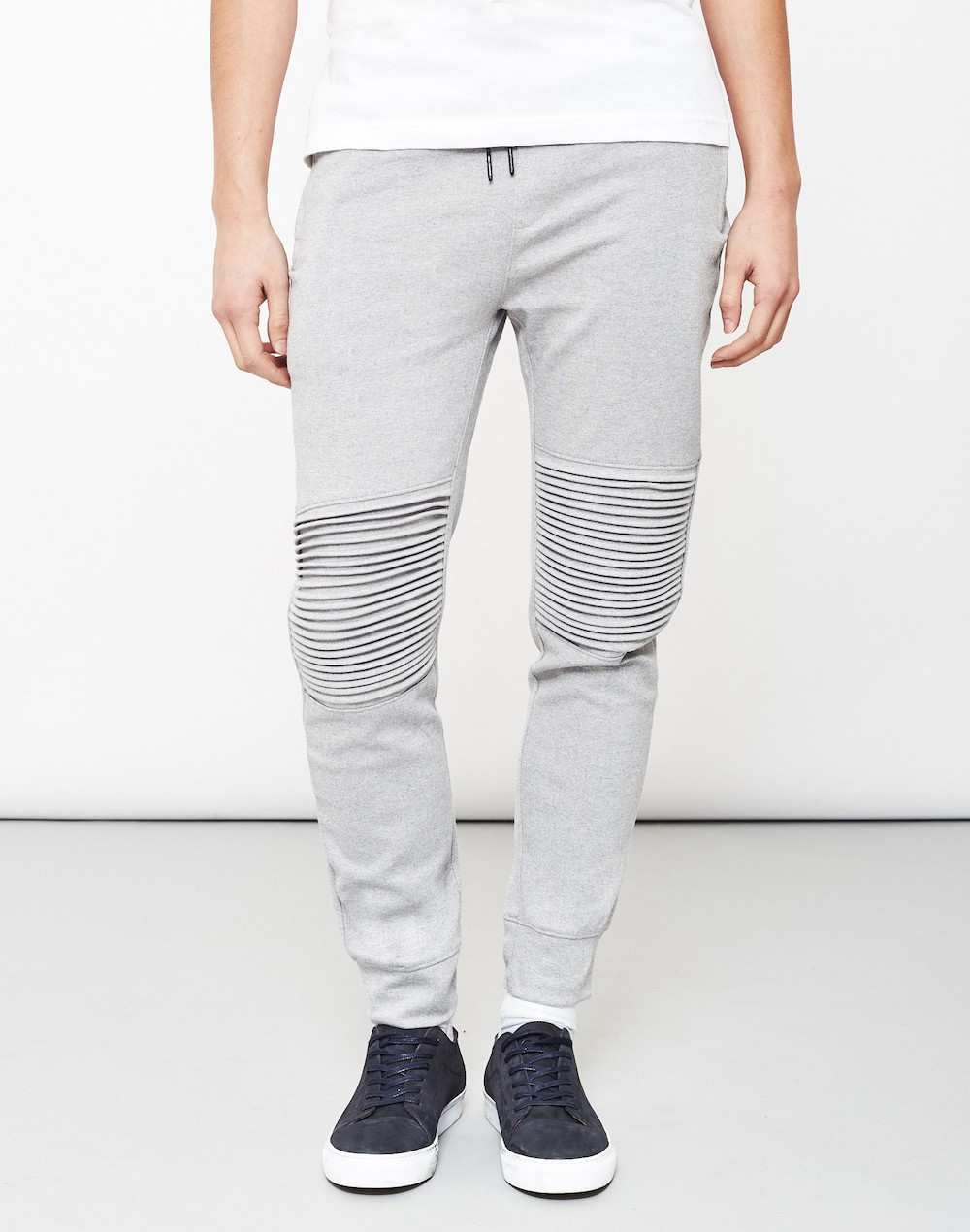 men only and sons joggers grey men