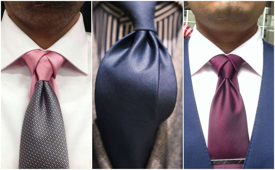 outfit grid how to achieve the tie dimple accessories mens formal smart style knots