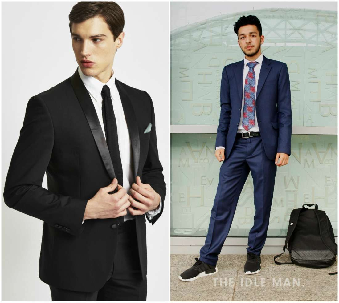 outfit grid how to achieve the tie dimple smart men street style accessories neckwear formal