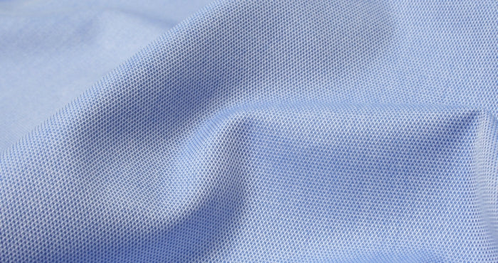 oxford weave shirt for men