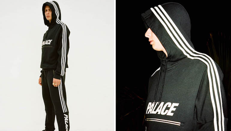 palace skateboards adidas originals