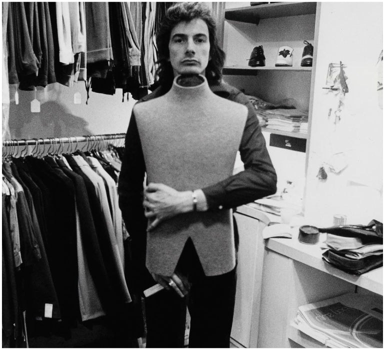 paul smith young tailoring