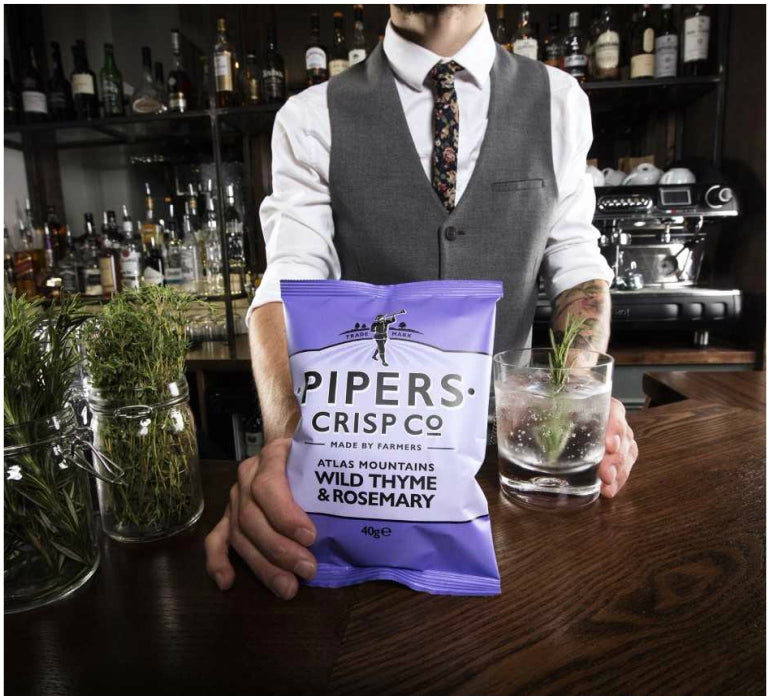 pipers crisps top picks