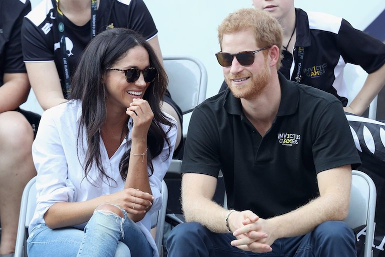 prince harry meghan markle wedding 2018