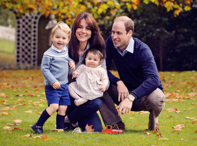 prince william duchess of cambridge baby 2018