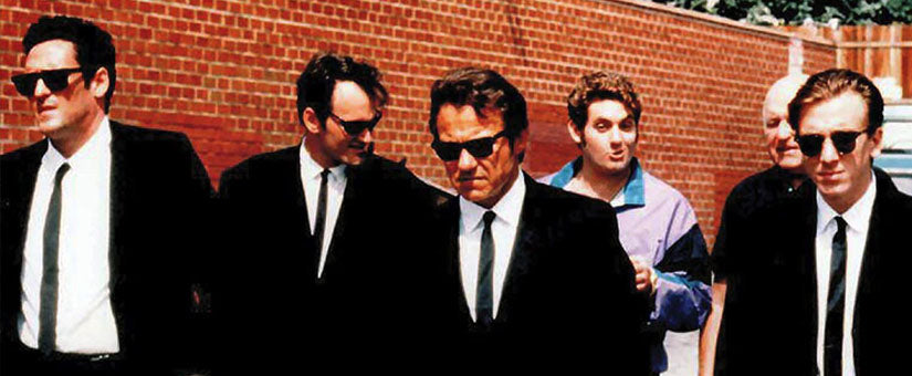 reservoir dogs sunglasses