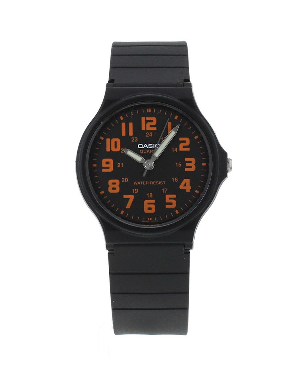 Casio Black Watch men